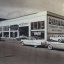 1955, selling Studebaker and Packard in Aberdeen, Washington