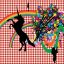 Rainbow-Unicorn-Children-Love-Explosion-Big-Gingham