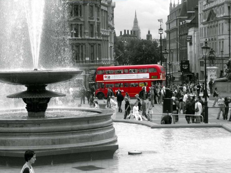 SAVE THE ROUTEMASTER