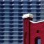 """New Orleans - Business District """"From One-To-Many Windows"""""""