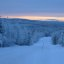 winter, lapland 1