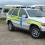 Northern Constabulary - BMW X5