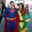 Superman and Rogue