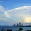 Cloud Over North Pattaya