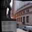 Another Wall Street Historic District panorama