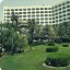 The fabled Kempinski Hotel Ajman, UAE : WORLD : SENSE : Located direct on the Arabian Gulf. Wonderful resort, excellent weather, views, service and endless blue. Enjoy! [ Only the reception staff could be a bit warmer! ] :)