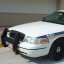 Orlando Police FL USA - Ford Crown Victoria Police Interceptor