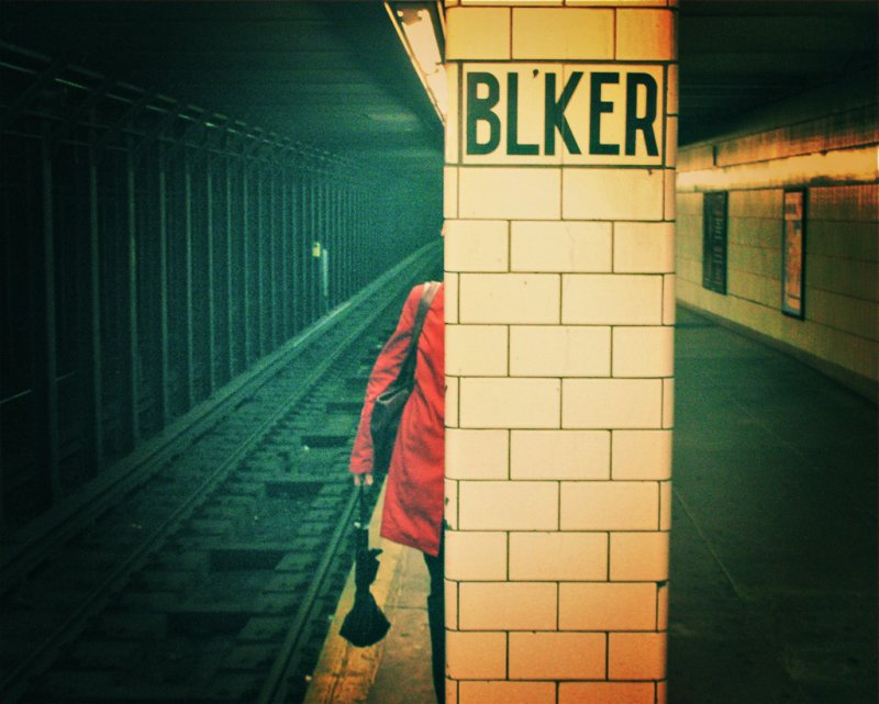 Bleeker St. Station