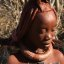 Young Himba Lady