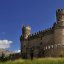 castillo de manzanares wallpaper 6-9 pano