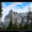 Yosemite National Park - Sentinal Rock
