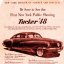 1948 Tucker Newspaper Ad