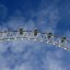 London Eye (Ausschnitt)
