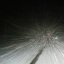 Force of Nature: Night driving into a pelting snowstorm
