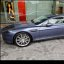 Fashion // Design // Merger // Aston Martin Rapide @ The Regent Hotel // Taipei // Taiwan