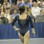 UCLA Bruins Women's Gymnastics - 1988