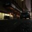 Night Time on Madison Ave