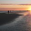 Sunset at the Beach on Hilton Head Island