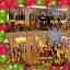 Christmas in Dublin @ Jervis Centre in the heart of the City! Enjoy the magic!