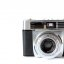Carl Zeiss Contessa - Analog Camera with white Background