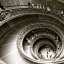 The Spiral Walk, The Vatican Museum Rome