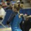 UCLA Bruins Women's Gymnastics - 0735