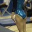 UCLA Bruins Women's Gymnastics - 1105