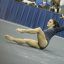 UCLA Bruins Women's Gymnastics - 1451