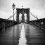 New York Monochrome