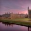 Cambridge Backs at Dawn