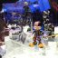 E3 2010 Kingdom Hearts figures