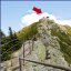"""Whiteface 11: Top of the Mountain aka """"Cool Arrow"""""""