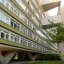 oscar niemeyer, hansaviertel housing, berlin 1956-1957