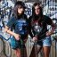 Metal Chicks: Melissa & Kirsti 02