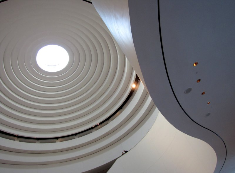 Ceiling circles