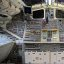 Space Shuttle Endeavour's Flight Deck