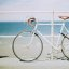 Seaside Cycling