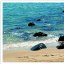 Wonderful Moments of Sunshine // Jungmun Beach // Jeju-do // The Island of Jeju // South Korea