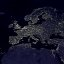 The Night Lights of Europe (as seen from space)