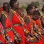 Masai Mara Tribe Women 2