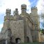 The Gatehouse, Battle Abbey, East Sussex.