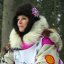 Perennial Iditarod favorite Dee Dee Jonrowe