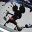 E3 2010 Disney Epic Mickey banner