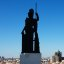 Athena (I'm sorry but the blue sky of Madrid is so perfect in the summertime)