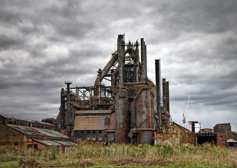 Steel Mill - Bethlehem , PA
