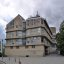 the smithsons, peter and alison smithson, school of architecture and building engineering, bath university, 1982-1988