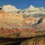 Capitol Reef looking like an artist's palette