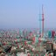 [i3DSteroid] Nakayan's aerial 3D anaglyph-The Tokyo Sky Tree-2-空撮3D 東京スカイツリー その2