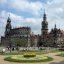 Dresden Schloplatz