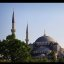Sultan Ahmed Mosque // Sultanahmet Camii // The Blue Mosque // Istanbul // Turkey // Embrace Beauty!